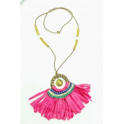 Chic Ethnic Boho Necklace