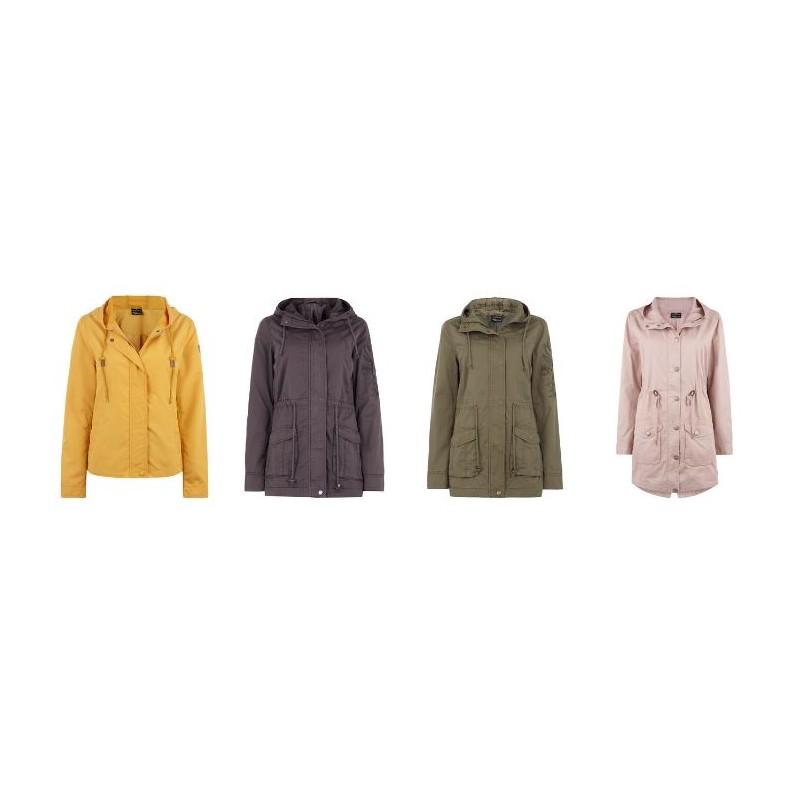 official photos 6a219 143e5 Grandi giacche da donna