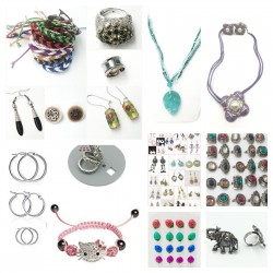 Wholesale jewelry -...