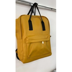 VENICE BACKPACK MOSTAZA