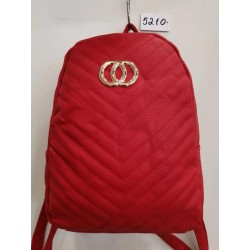 RED LOOP BACKPACK