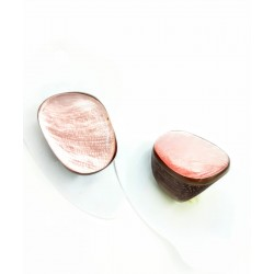 PINK COCO RING