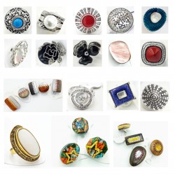 SUMMER MIX RING PACK