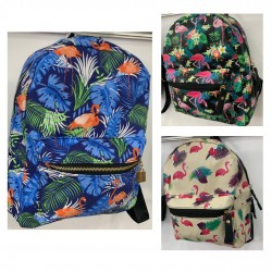 TROPICAL BACKPACK VIBES