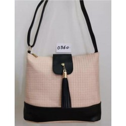 CHIC FLECO BAG