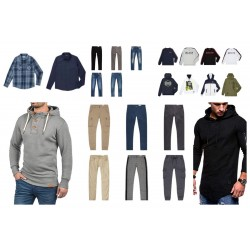 Men's Clothes - New mix