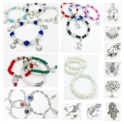 Bracelets Colors pack 100...