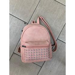 Mochila para mujer Soft pink