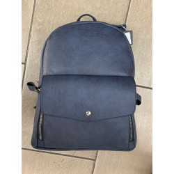 Backpack for women Silky Black