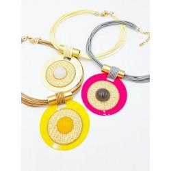Necklace - RAF SUMMER
