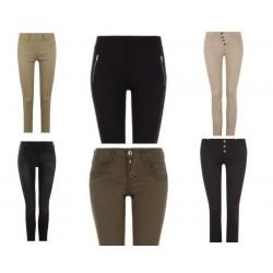 Pantalones Woman – New Mix