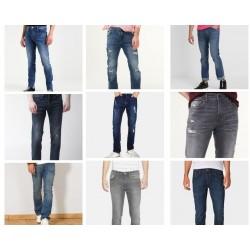 Jeans Uomo - New Mix