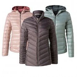 Large jackets for women