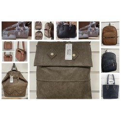 HANDBAGS Elegance Pack 100...