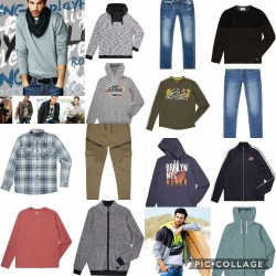 Men's clothing - Autumn winter