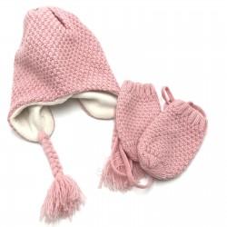 Cappellino e guanti - Baby