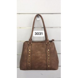 Brown Touch dress bag