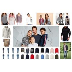 Abbigliamento per donna,...
