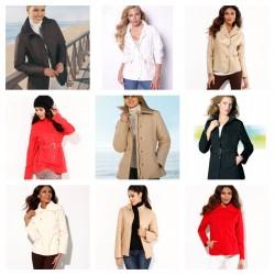 Women's jackets - autumn...