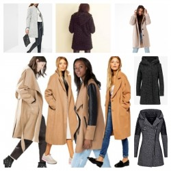 Winter coats for women -...