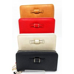 Women's wallet - Colors