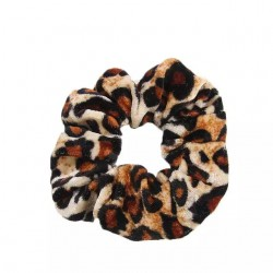 Scrunchies Animal print