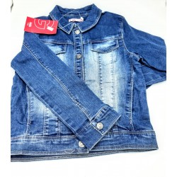 Denim Jackets - Kids