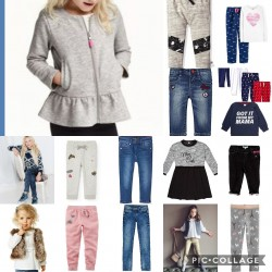 Children's clothing - kids