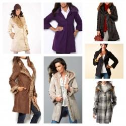 Women's jackets and coats -...