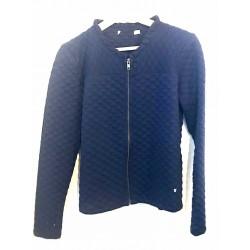 Blue Jacket Roma
