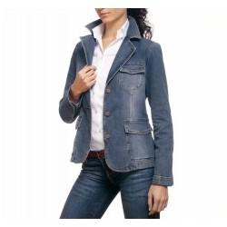 Denim jacket - New spring...