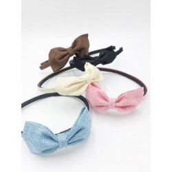 Lazo model hair bands and...