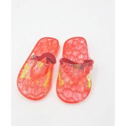 Children's flip flops...