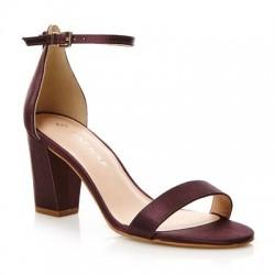 Palet calzado primavera verano