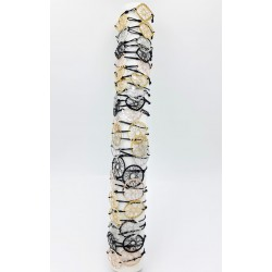 Elastic bracelet Dreamcatcher