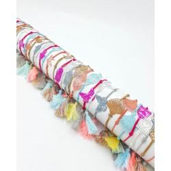 Cool elastic bracelet