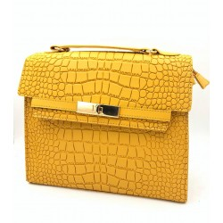 Bag Women - Yellow Summer