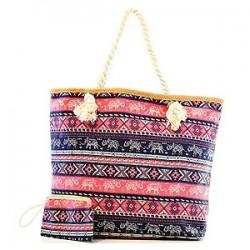 Beach bag - Etnick Chick