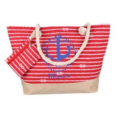 Bolso de playa - Ancla Boat