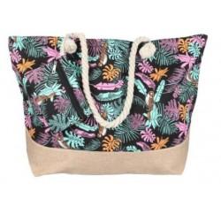 Beach bag - Jungle Chick