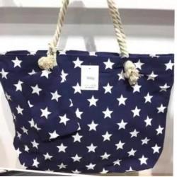 Beach bag - Stars Biju