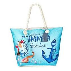 Beach bag - Summer Paradise