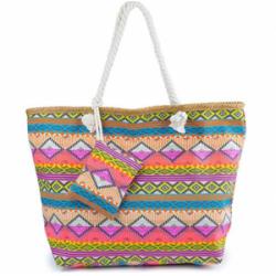 Beach bag - Ethnic Boho