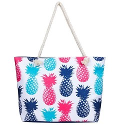 Bolso de playa - Pineapple...