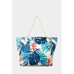 Bolso de playa - Palms Summer