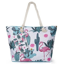 Beach bag - Cactus