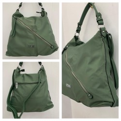 Bag Women - Princess green