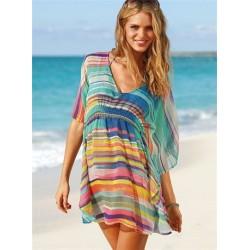kaftan vestido Playa  PACK...