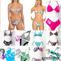 Bikinis summer assorted lot