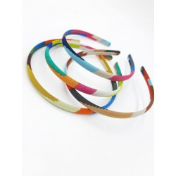 Hair bands Colors of Summer